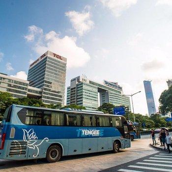 深圳佳士铂服务公寓(高新园店)