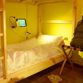 济南荷堂国际青年旅舍图片10