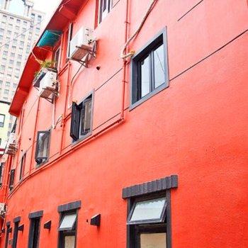 上海乐途静安国际青年旅舍图片5