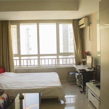青岛海边人旅游度假公寓图片20