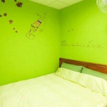 台北士林阿丹青年旅馆图片11