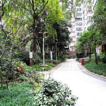成都星星岛酒店公寓(建设路店)