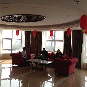 揭阳天鹏公寓酒店图片0