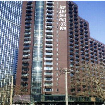 美家精品酒店公寓(北京三里屯店)图片12