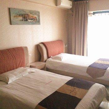 武汉中环情侣酒店图片11
