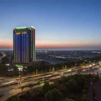 嘉善格林豪泰商务酒店(西塘店)