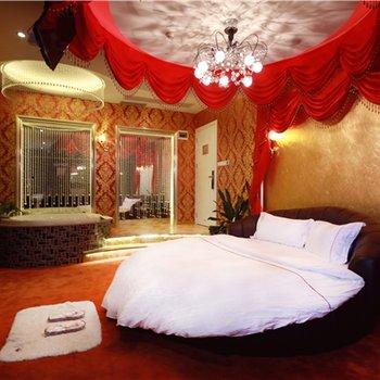 广州天阁情侣主题酒店图片2