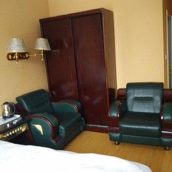 东宁泓霖假日宾馆酒店提供图片