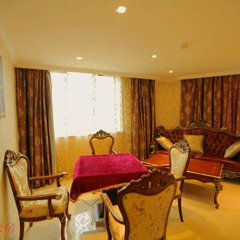 上海王府公馆酒店泰晤士小镇店酒店预订