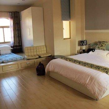 清远佛冈清阳假日公寓酒店图片11
