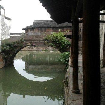 乌镇故乡的云客栈图片4