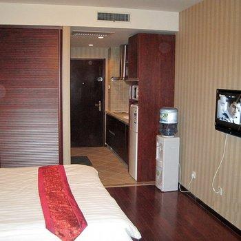 北京阳光短租服务式公寓(彩和坊路店)图片18