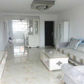 阿尔山卧龙小区家庭公寓图片1