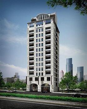 台北六福居公寓式酒店图片3