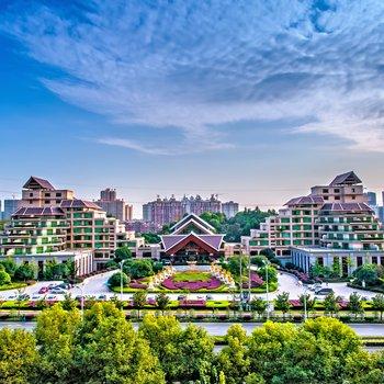 衡阳林隐假日大酒店