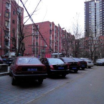 北京中凯月租公寓(丰台南路)图片10