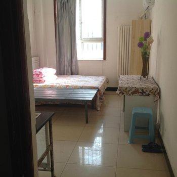 北京开心公寓(玉泉路店)图片11
