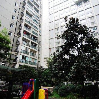 成都西施短租公寓图片11