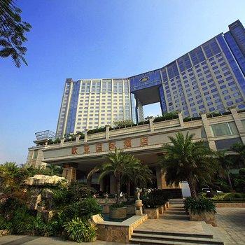 东莞欧亚国际酒店