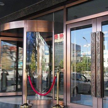 锦州精英商务酒店