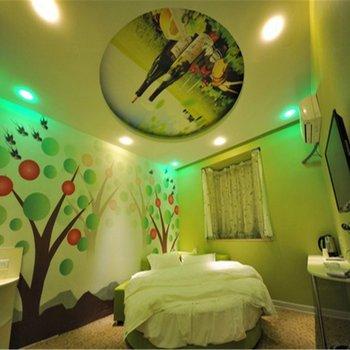 宿州维尼77主题酒店图片10