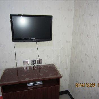 张家口建安旅社酒店提供图片