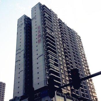 南宁7天酒店公寓(华天店)