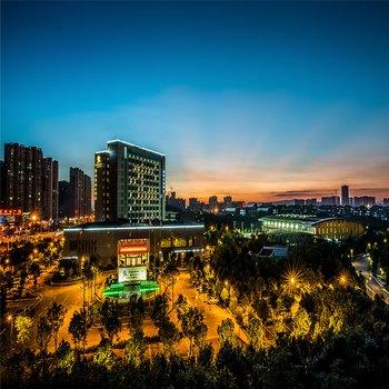 云南丽水云泉(温泉)大酒店