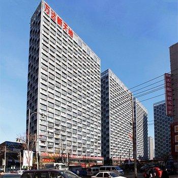 沈阳四方短租公寓图片9