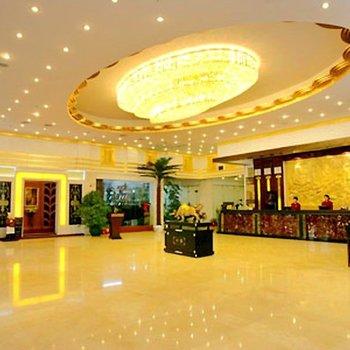 禹州宾馆酒店预订