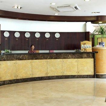 广州海珠酒店图片