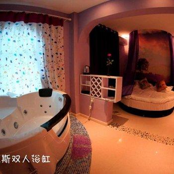 吕梁IDo主题公寓图片6