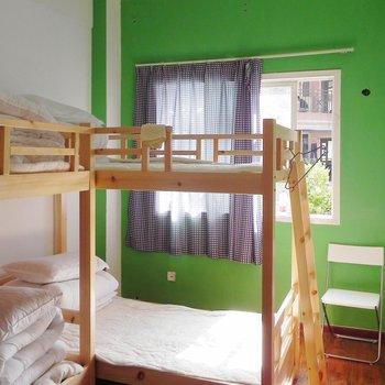 成都玛雅青年旅舍图片11