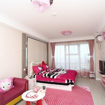 大连宾果第九频道主题酒店式公寓图片20