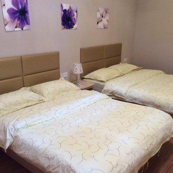 贵安皇巢公寓酒店图片4