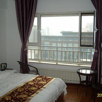 西安钟楼温馨短租公寓图片20