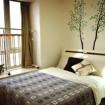 南京凯宾酒店公寓连锁(新街口城开约瑟夫店)图片3
