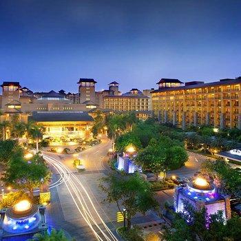 广州长隆酒店图片