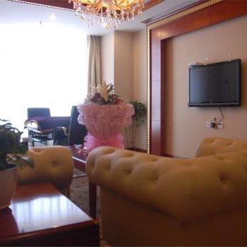 榆林定边智诚皇家酒店酒店提供图片