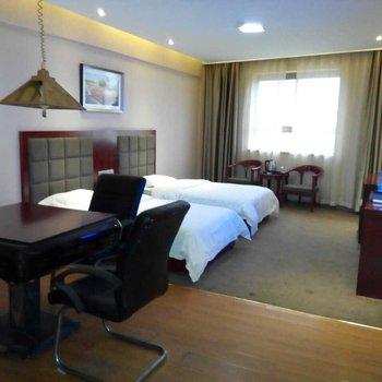 洛南县锦和酒店商洛酒店预订
