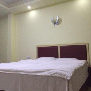 湘阴鸿都宾馆(高岭汽车站店)酒店提供图片