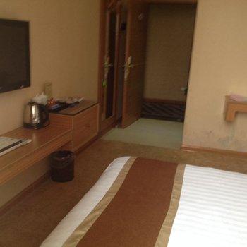 赣州黄金洲大酒店