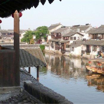 西塘水乡第一楼客栈图片2