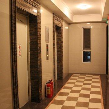 太原Choice度假公寓-太原富力城图片12
