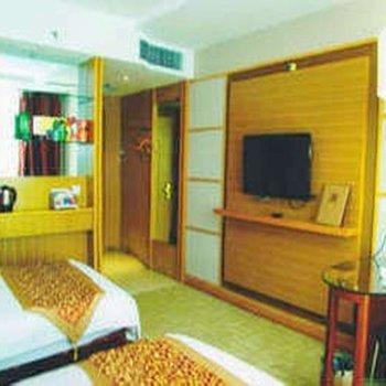 银川鹏博商务酒店