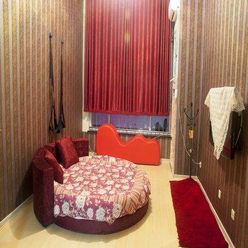 威海时光主题度假公寓图片7