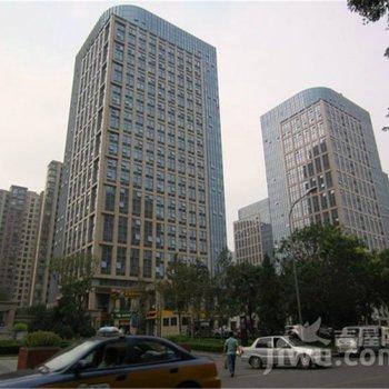 北京商旅宜家酒店式公寓(亦庄店)图片9