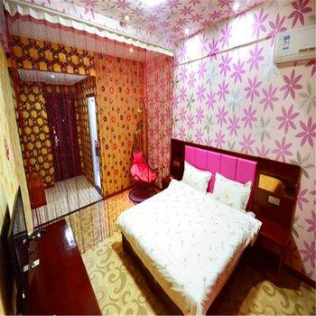 武汉情侣居主题公寓图片9