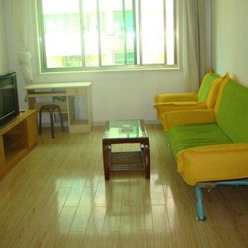 威海因海而美丽短租公寓(惠园203)图片7