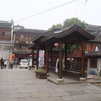 上海馨盏民宿(枫泾店)图片6